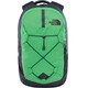 The North Face Jester rugzak 26 L groen/zwart